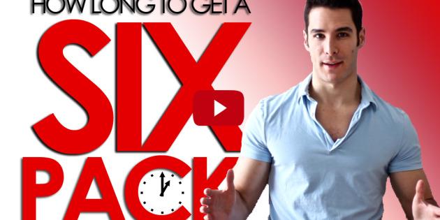 Long Does It Take Get Six Pack – Fondos de Pantalla